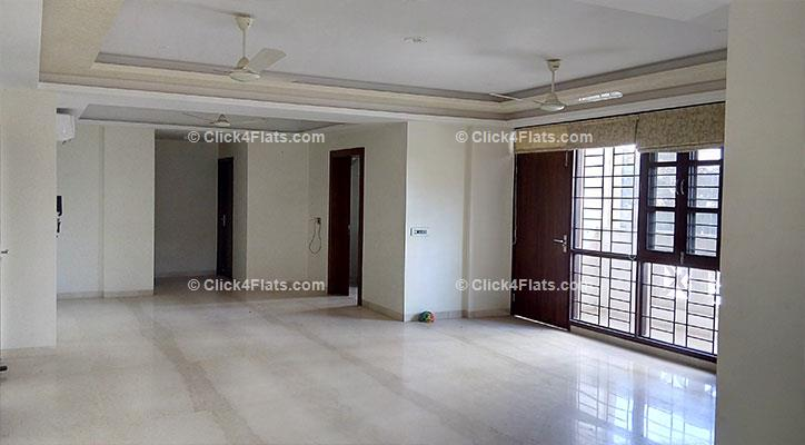 Pearl Palacia Apartments in Jaipur