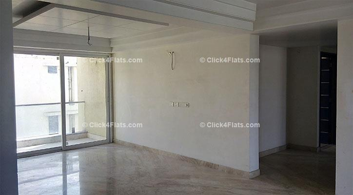 Residency Royale Flat for Sale