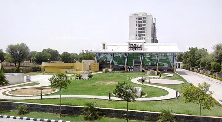Royal Greens II Apartments Jaipur