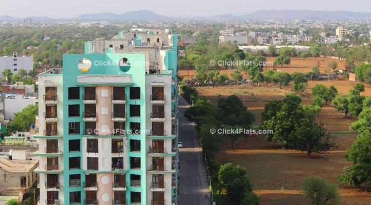 Royal Greens II Price In Jaipur