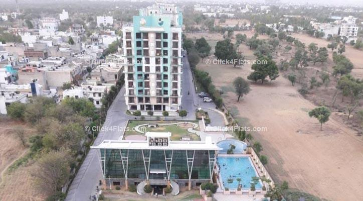 Royal Greens II Cost In Jaipur