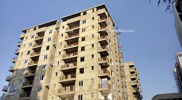 Royal Regalia Apartments for Sale