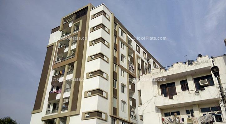 Royal Castle 2 BHK Flats In Jaipur