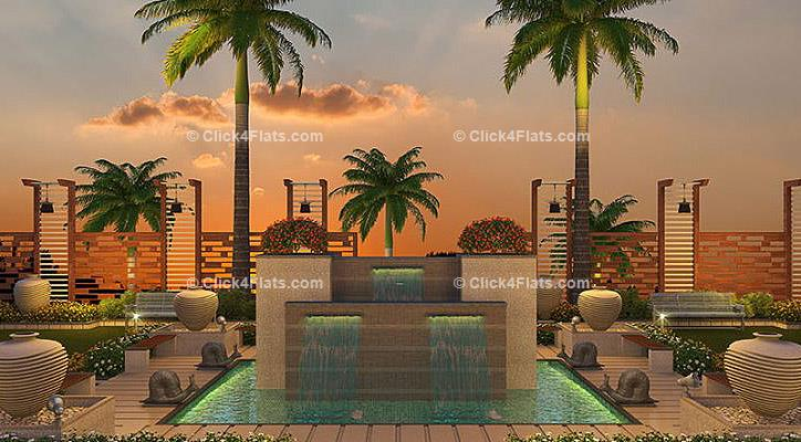 Shiv Sarovar Flats for Sale