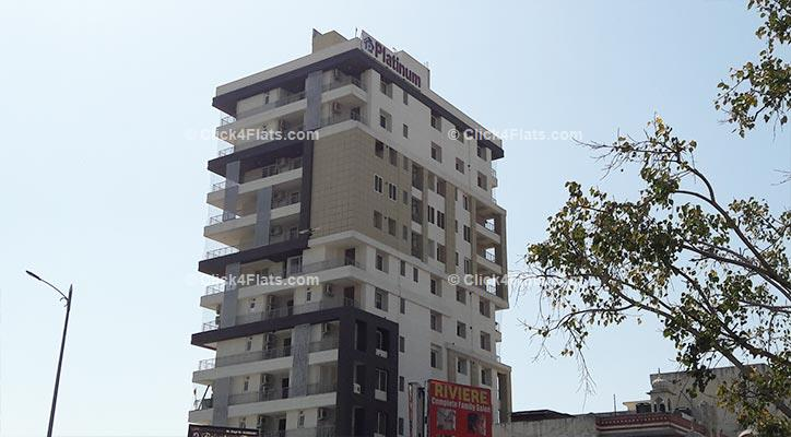 Shubh Ratan Apartments