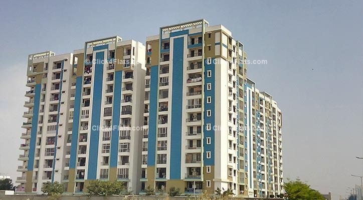 Silver Crown Property in jaipur