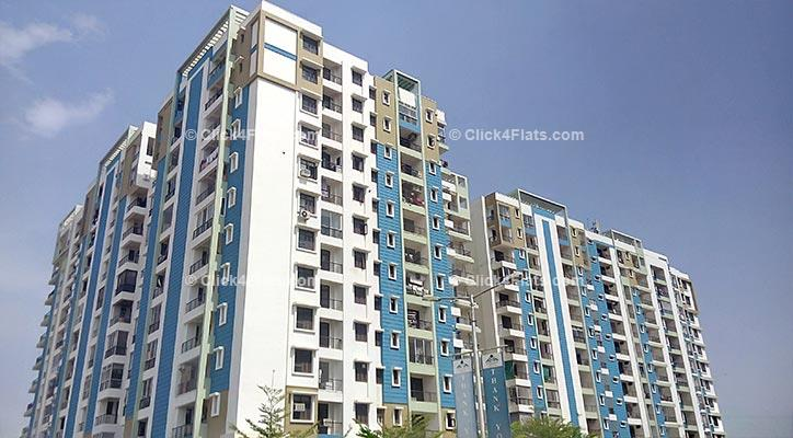Silver Crown Flats For Sale in Jaipur