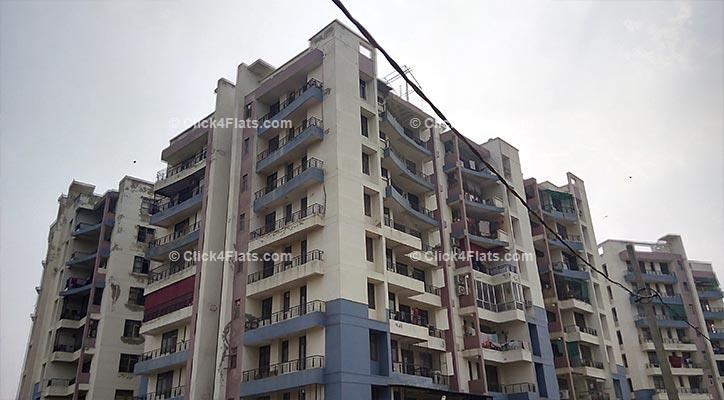 Southern Heights Flats for Sale