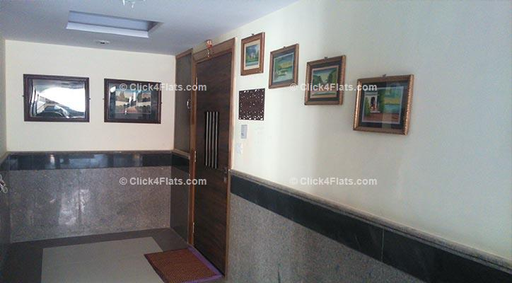 Suman Abode Flats for Sale