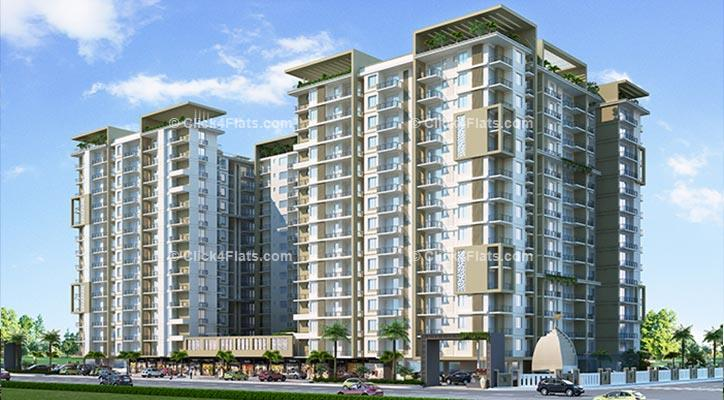 Buy Taruchaya Residency