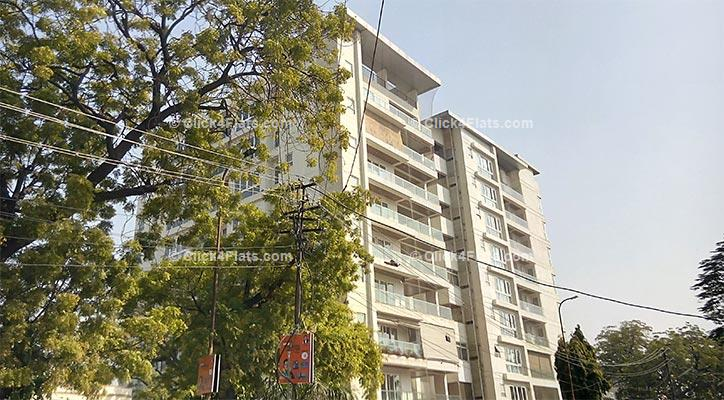 The Address Flats for Sale