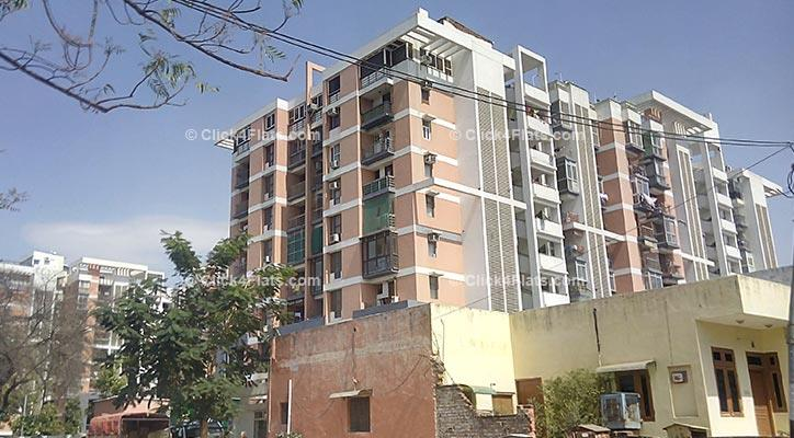 Unique Sanghi Apartments Cost