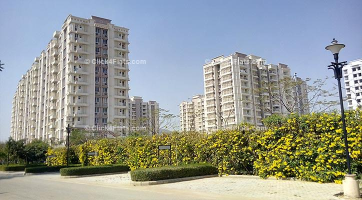 Vrinda Gardens 1 Apartments for Sale